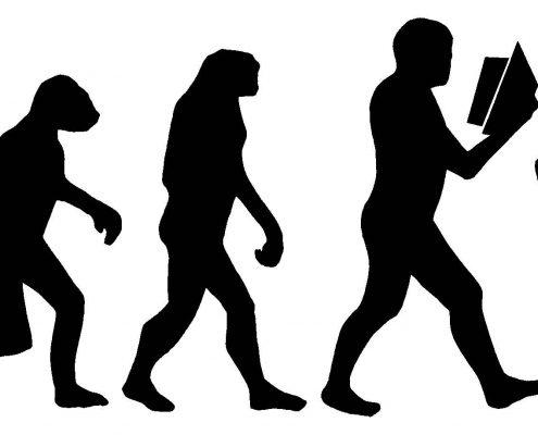 evoluzione management