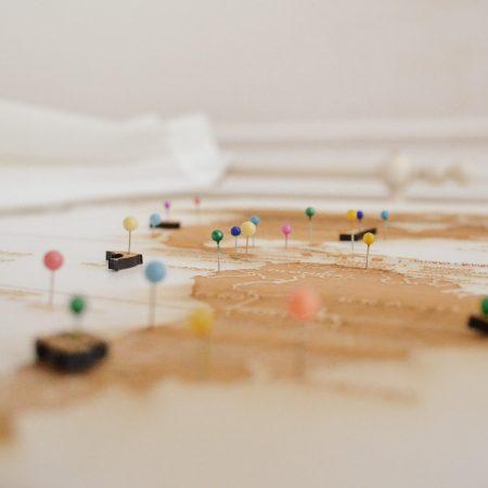 Road map e pianificazione strategica