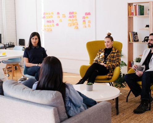 Competenze socio-emotive CFO